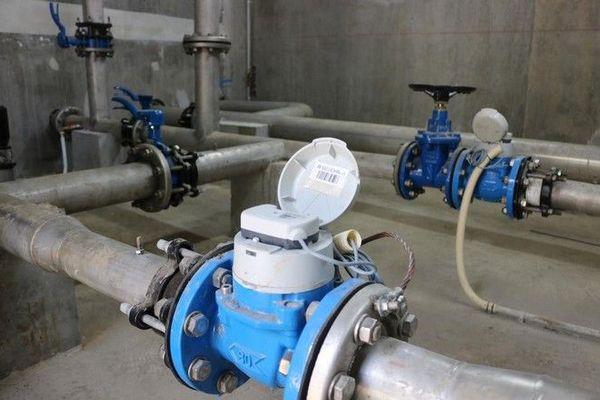 eau potable raccordement réservoir tapage Saint-Louis 291220