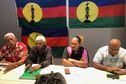 Nouvelle-Calédonie : les indépendantistes du FLNKS appellent à boycotter le référendum