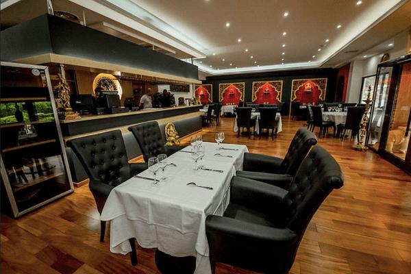 Didier Gobardhan, restaurant le Diwali