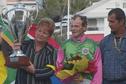 Pacifique du Cap remporte la Coupe Clarke