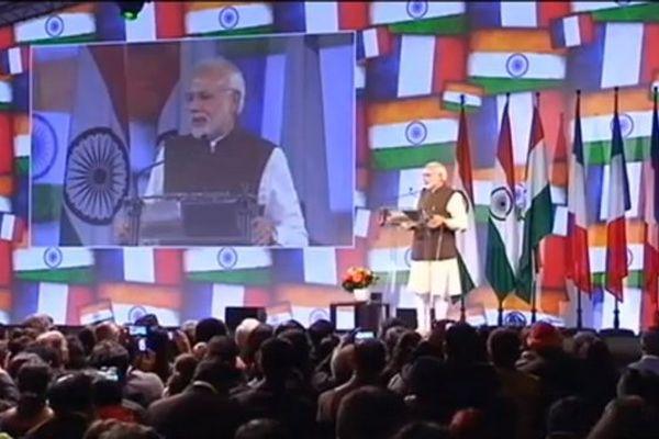 20150414 1er Ministre Indien