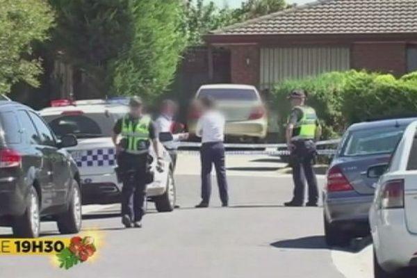 attentats déjoués Melbourne