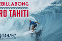 La Billabong Pro Tahiti 2017 sur Polynésie 1ère