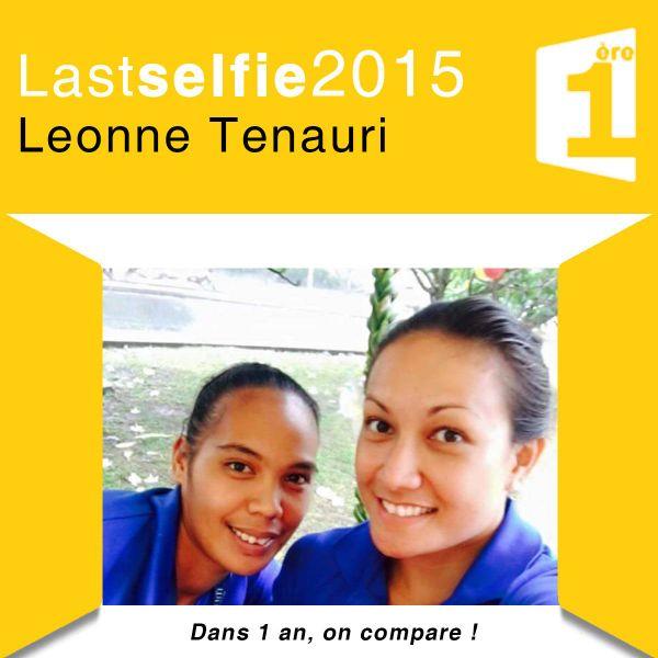Leonne Tenauri