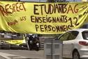 Grève à l'université : «La mobilisation va s'amplifier»