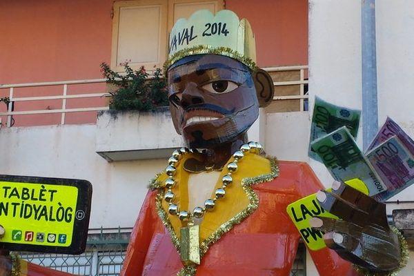 carnaval à Basse-Terre5