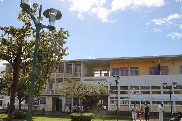 Mairie de Saint-Louis La Réunion