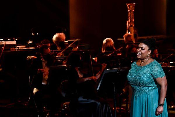 Marie-Laure Garnier - Victoires de la musique classique