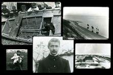 Photos de Saint-Pierre et Miquelon extraites de la collection du docteur Thomas