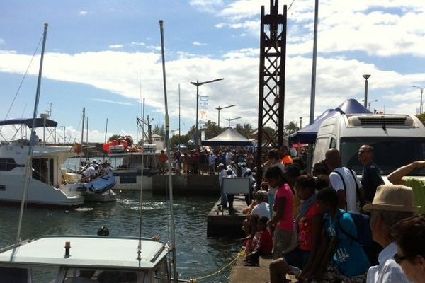Bat'O Port 2013
