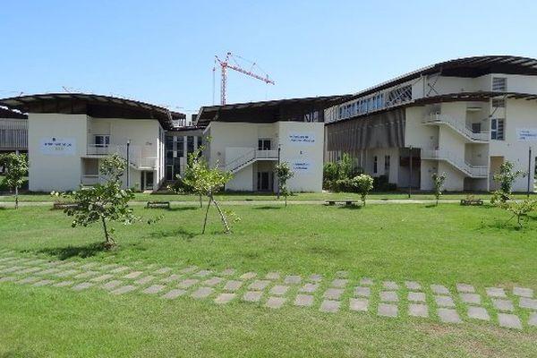 Université de la Guyane