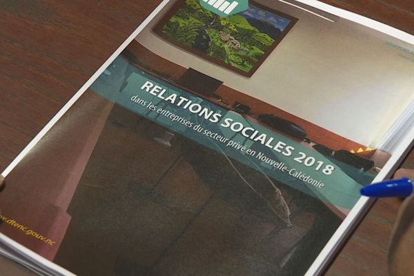 Bilan relations sociales