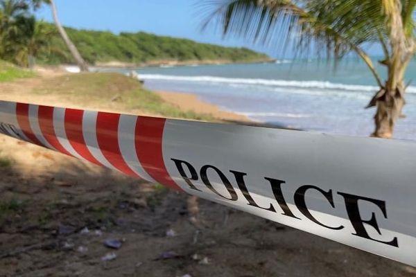 Police des plages 4