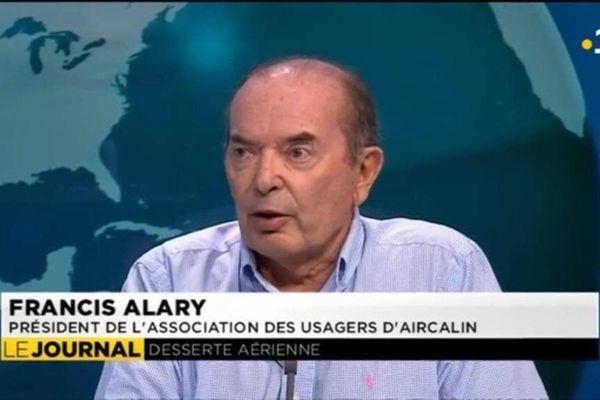 Francis Alary