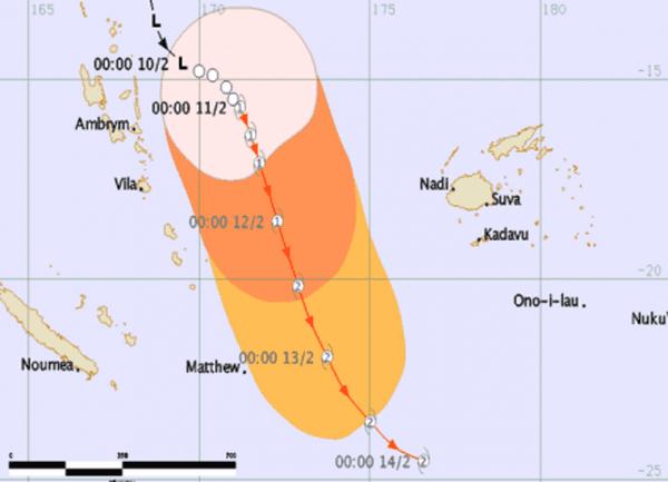 Cyclone Winston