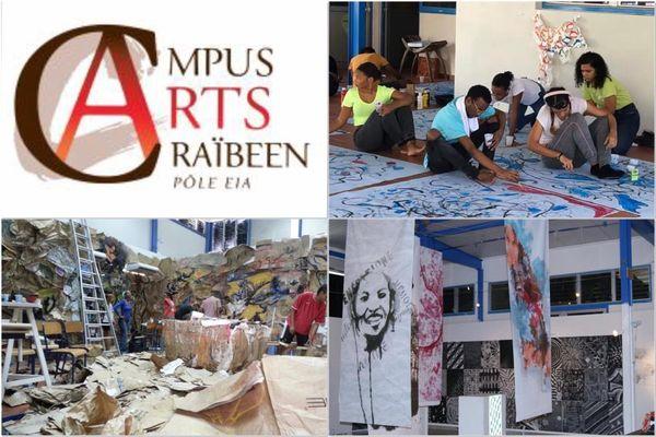 Campus Caraïbéen des Arts
