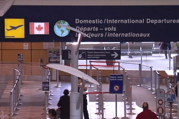 Canada Douanes
