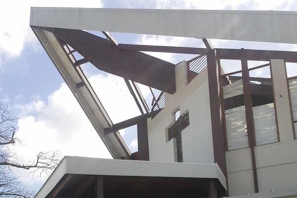 église port-vila