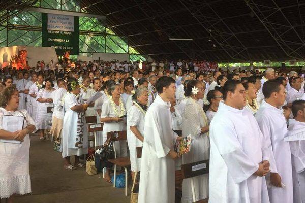 chorale ordination