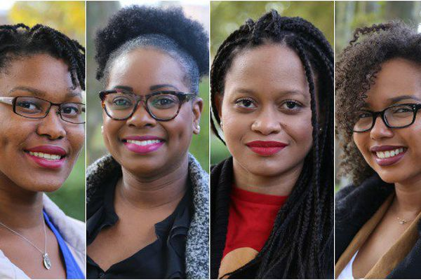 Cheveux afro (1/6). Comment et pourquoi le naturel s'affirme en France ?