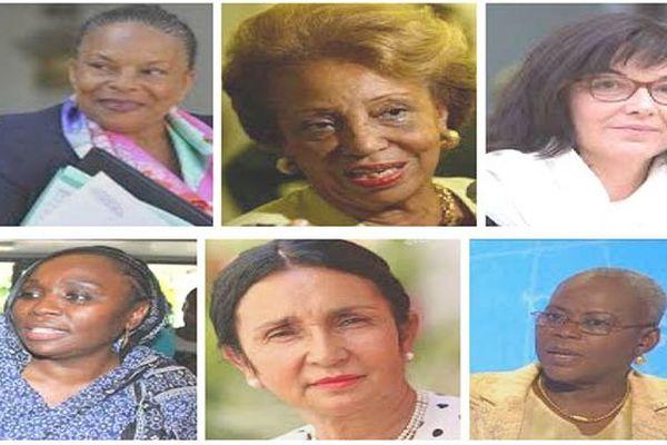 Femmes de pouvoir