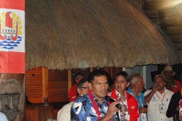3 candidats à la présidence du COPF