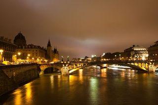 Paris 3e ville la plus visitée au monde