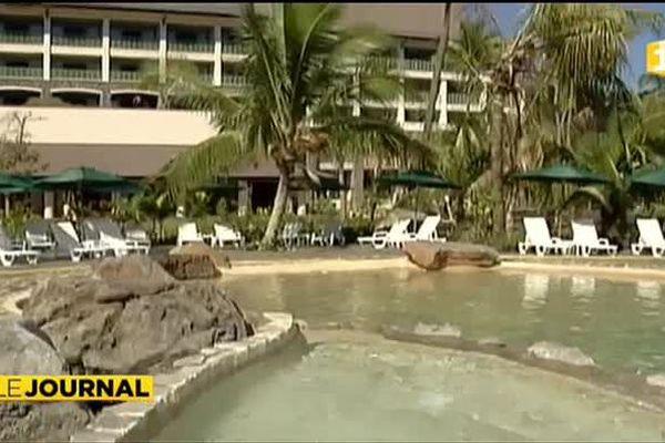 Le Hilton de Faaa pourrait rouvrir ses portes