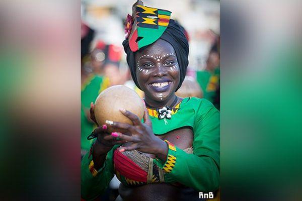 Carnaval : Parade à Fort-de-France Photo 3