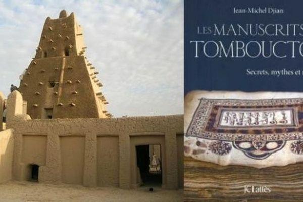 Les manuscrits de Tombouctou