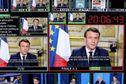 Coronavirus : Emmanuel Macron s'exprime lundi à 15h00 (Heure de Guadeloupe) à la télévision, annonce l'Elysée
