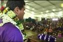Teiva Manutahi :  près de 4000 sympathisants a son congrès.