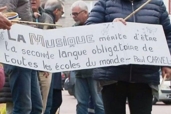 Quel avenir pour l'enseignement musical à Saint-Pierre