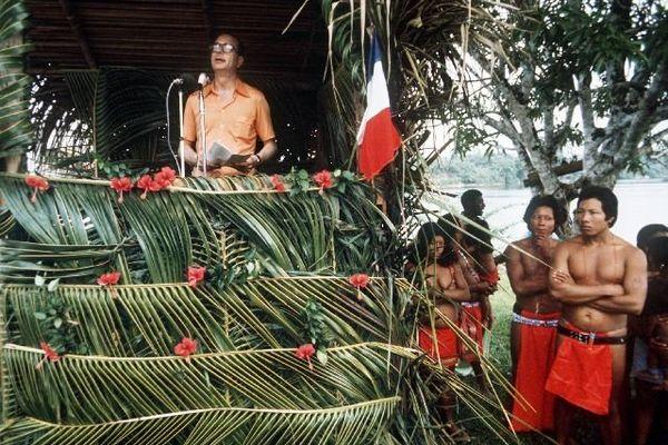 Guyane 1975