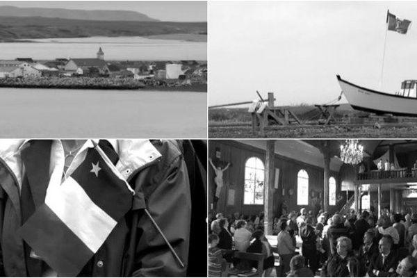 Bicentenaire : suivez la reconstitution historique de l'arrivée des colons en direct sur SPM 1ère