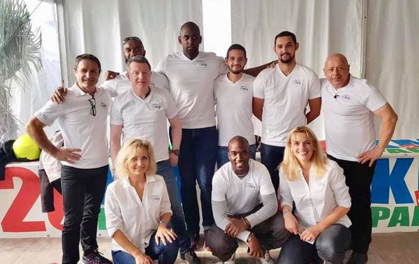 L'équipe de Pass'Sport pour l'emploi
