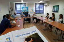 Le Département a investi cette année près de 1,5 million d'euros dans la lutte contre les violences conjugales