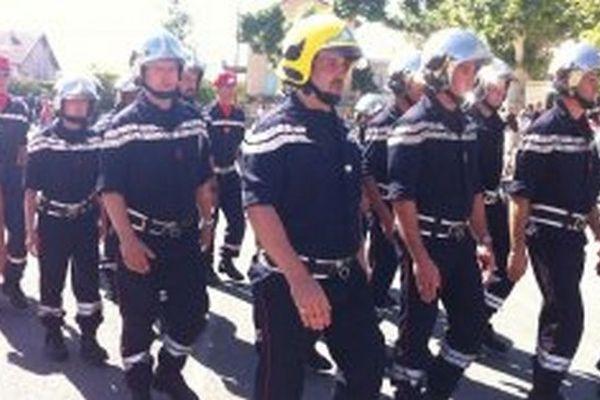 Hommage à Laurent Broquet, le pompier réunionnais, 10 ans après sa disparition