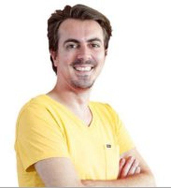 Olivier Landy-Meersseman