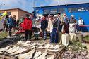 Projet de classement de Saint-Pierre et Miquelon à l'Unesco : reconstitution historique d'une sortie de pêche