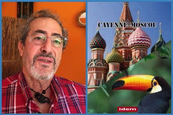"Joël Roy  ""Cayenne- Moscou"""