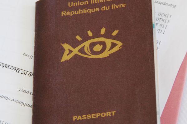 Le passeport littéraire