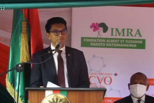 Andry Rajoelina