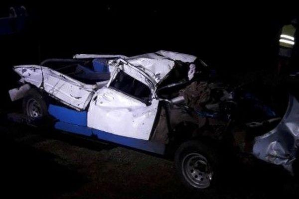 Trois morts dans un accident de voiture à Papara