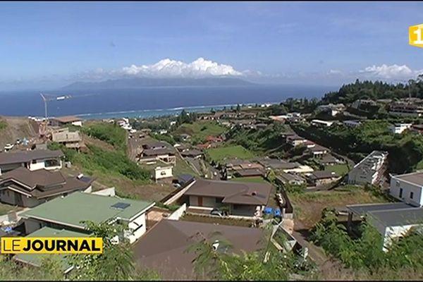 Punaauia : le PPR doit être revisé