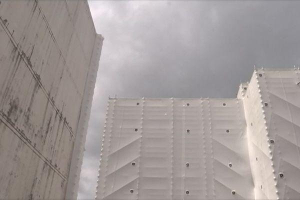 La fin des immeubles cap