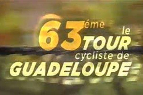 tour cycliste guadeloupe 2013
