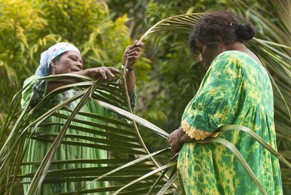 Kanacks Nouvelle-Calédonie