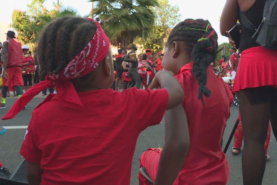 Plusieurs communes annulent le carnaval des enfants en Martinique - Martinique la 1ère