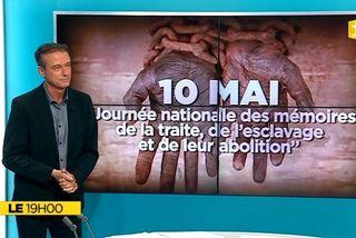 Le+ du 19h : Pourquoi le 10 mai pour la commémoration nationale de l'abolition de l'esclavage ?